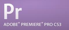 Premiere CS3 Logo