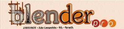 Blender PRO 2007