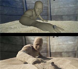 Homem-Areia