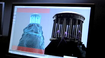 300 - Cenários virtuais