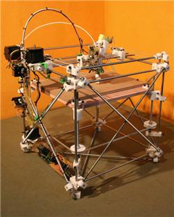 RepRap Impressora 3D