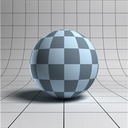 CG Sphere exemplo