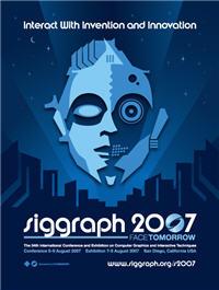 Siggraph 2007