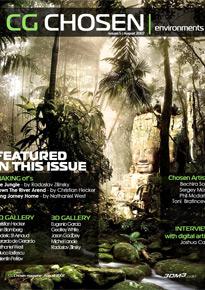 Revista CG Chosen
