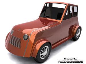 Tutorial 3ds Max: Modelagem de carros