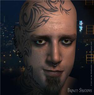 Modelagem Facial