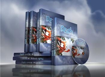 DVD Peach