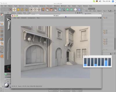 Final Render Mac OS X