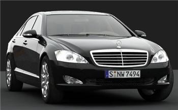Modelagem Automotiva 3DS MAX