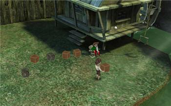 Blender Game Engine 2007