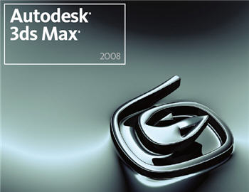 3ds max 2008 - download