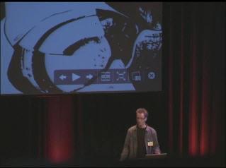 Conferência Blender 2007