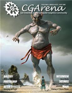 Revista CG Arena 6