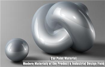 Tutorial 3ds max: Material metálico para carros