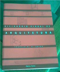 Dicionário Visual de Arquitetura - Eu tenho…