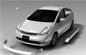 Bloco de carros em 3D para download