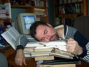 Estudando…
