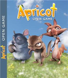DVD Apricot