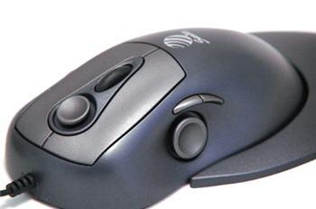 Sandio 3D Mouse