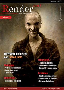 Revista Render Out #2