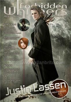 Forbidden Whispers MAgazine 04