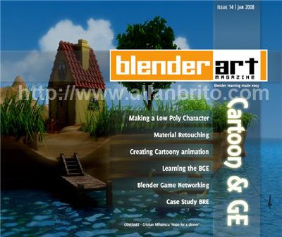 BlenderArt 14
