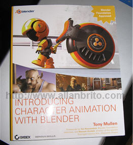 Introduction to Character Animation with Blender