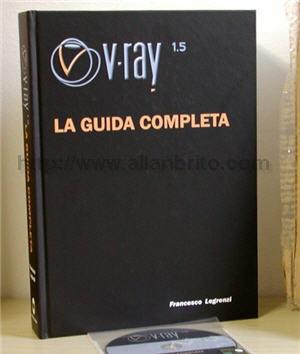 Livro V-Ray