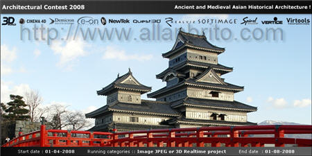 Arquitetura asiática