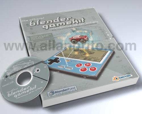 Blender 3D - Gamekit
