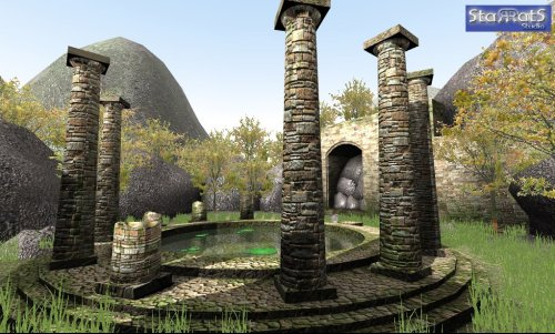 blender3d-game-engine-ruinas