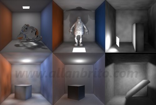 blender3d-global-illumination