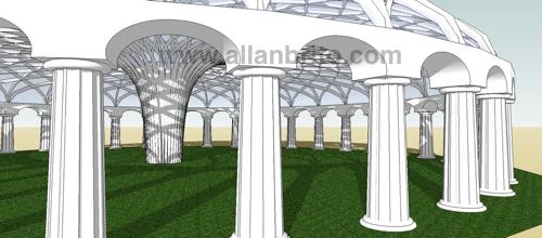 modelagem-avancada-sketchup-estrutura-espacial.png
