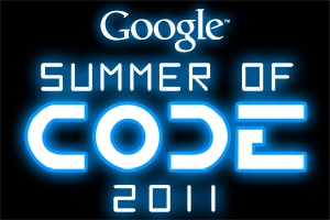 google summer of code 2011