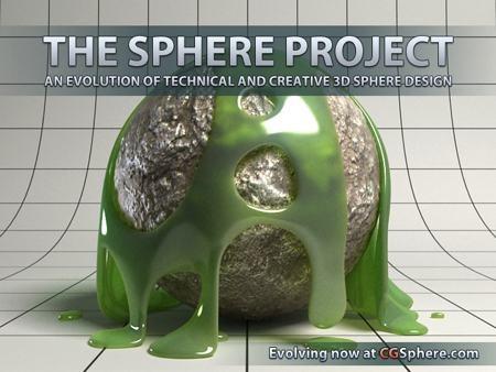 cg sphere