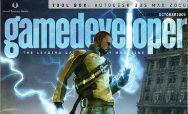 Revista Game Developer: Acervo completo para download
