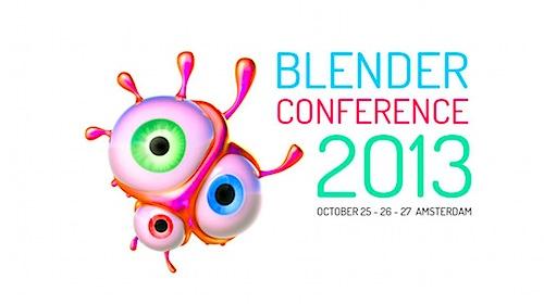 Conferência Blender 2013