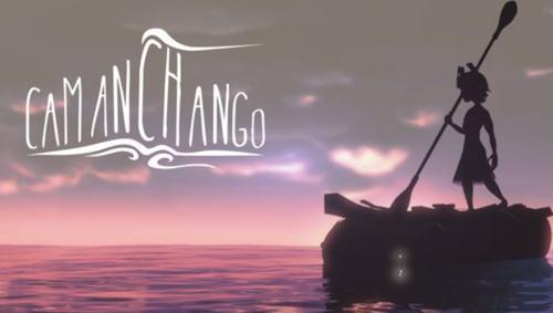 Camanchango: Curta de animação produzido com Blender