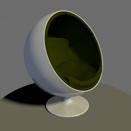 Download Ball Chair