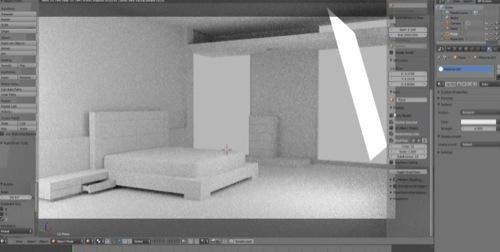 Blender e SketchUp: Modelagem e renderização gratuita