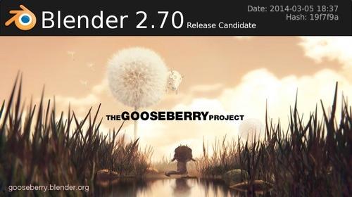 Blender 2.70 disponível para download