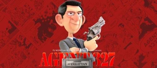 agent-327
