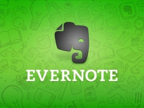 Evernote: Dicas sobre como organizar roteiros e projetos