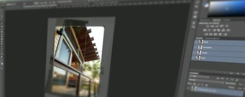 Curso de Photoshop para arquitetura