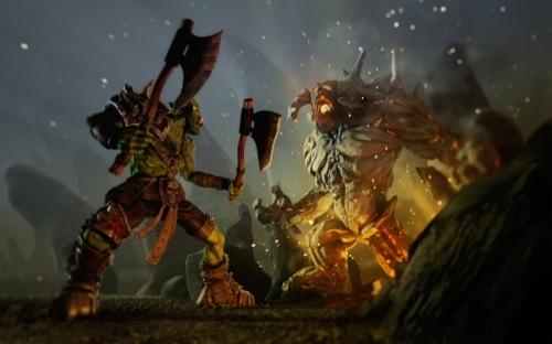 Design de personagens com Blender e ZBrush
