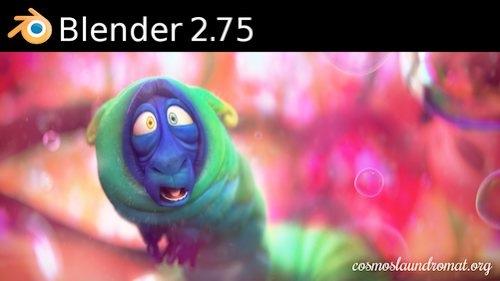 Blender 2.75