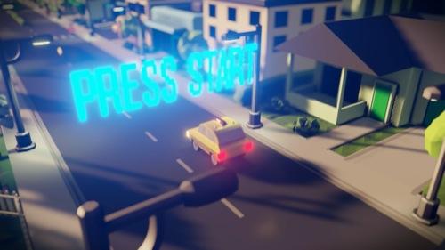 Stingray: Engine para jogos da Autodesk