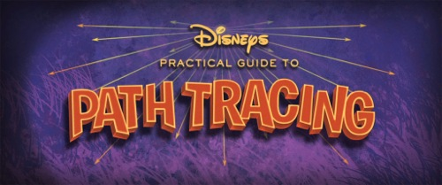 Entendendo o Path Tracing com a Disney