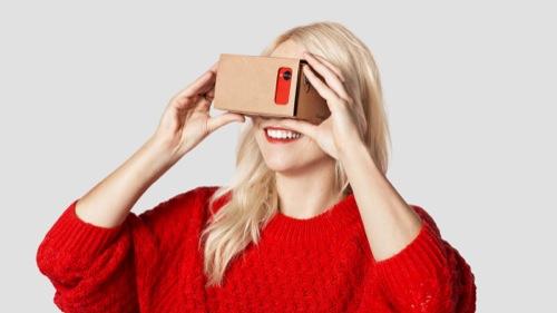 Curso sobre animação em VR com Blender