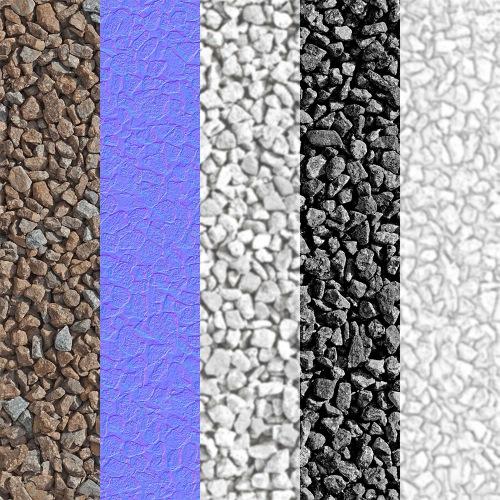 Download gratuito de texturas
